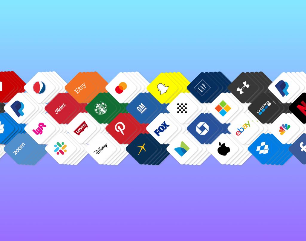 Logos empresas sin mockup
